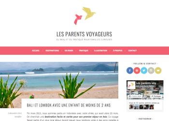 blog voyage famille les parents voyageurs