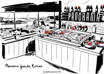 panorama-sketch
